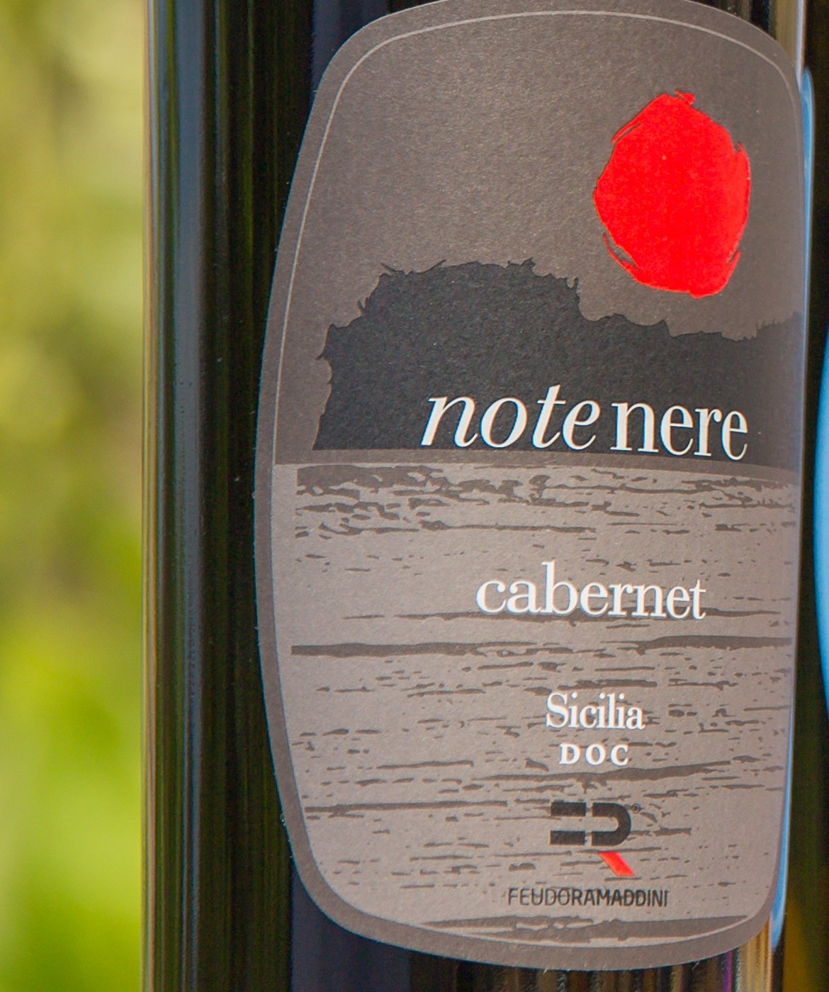 notenere Cabernet Ramaddini