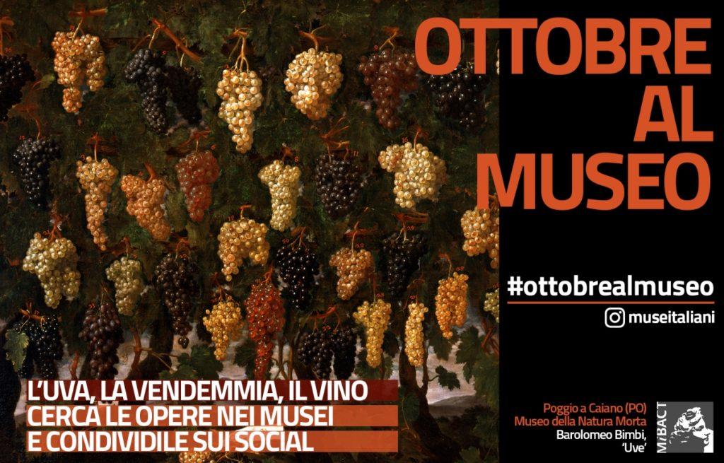 ottobre al museo