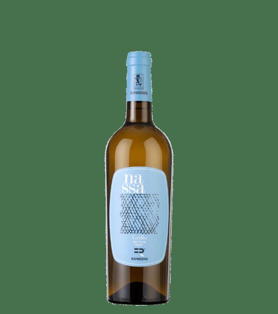 nassa vino bianco