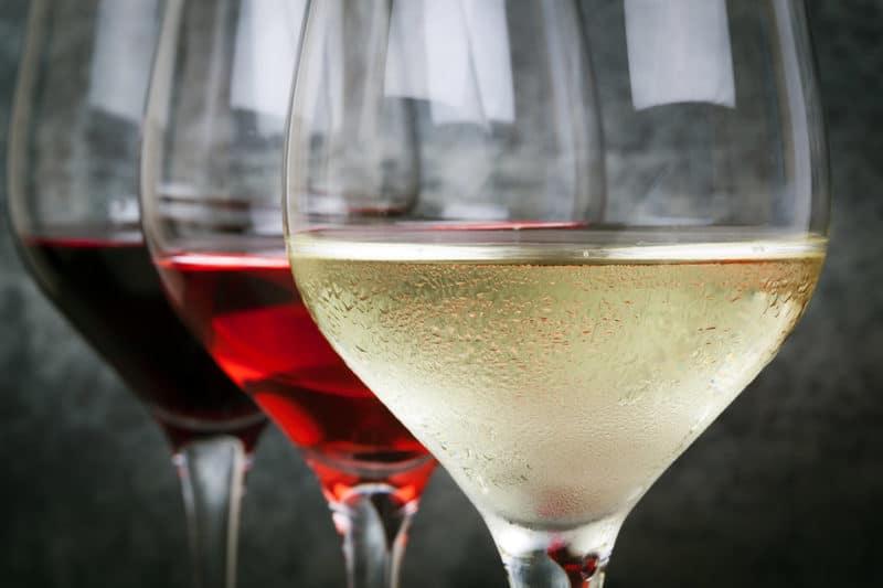 Qual è la temperatura giusta per servire il vino?