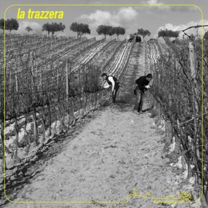 trazzera wine upon a time