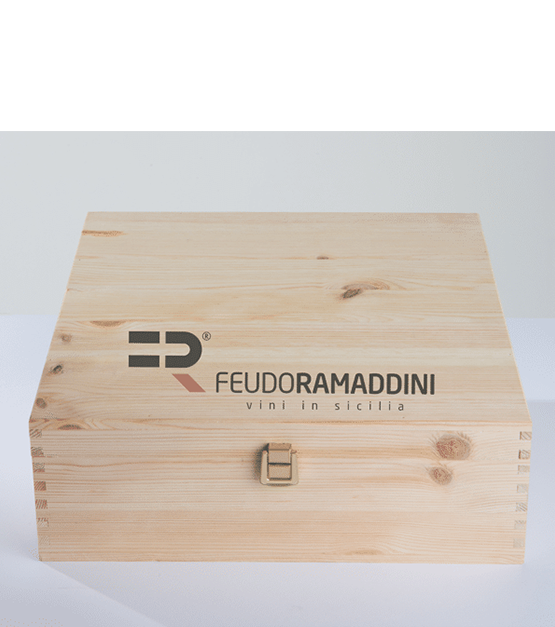 box 3 bottiglie Ramaddini