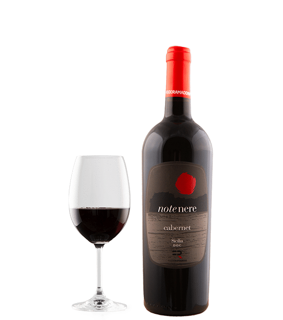 note nere cabernet Ramaddini
