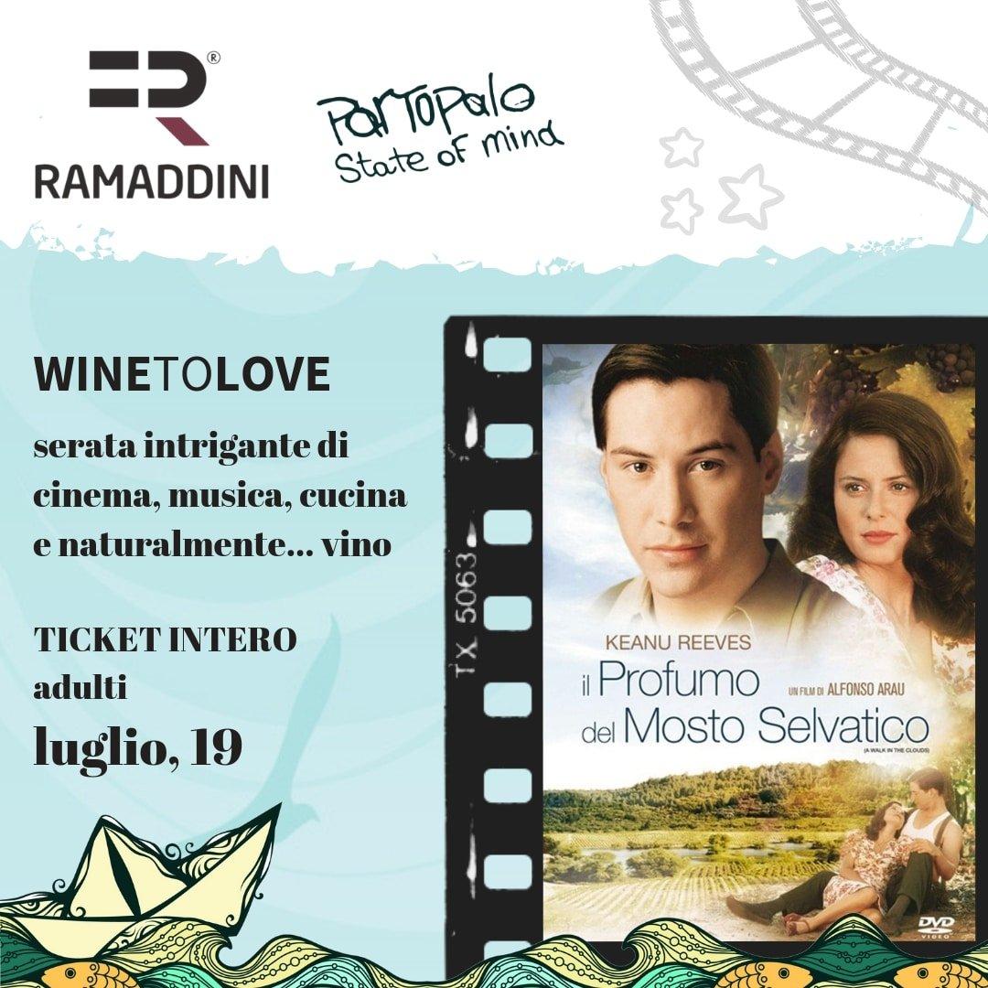 ticket INTERO 19 LUGLIO