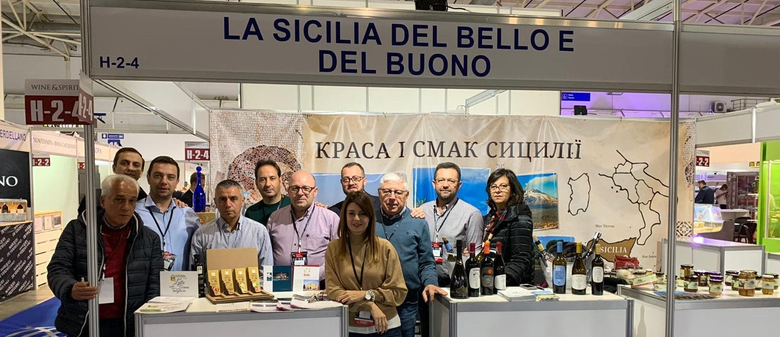 Wine&Spirits Ukraine Exhibition 2019!