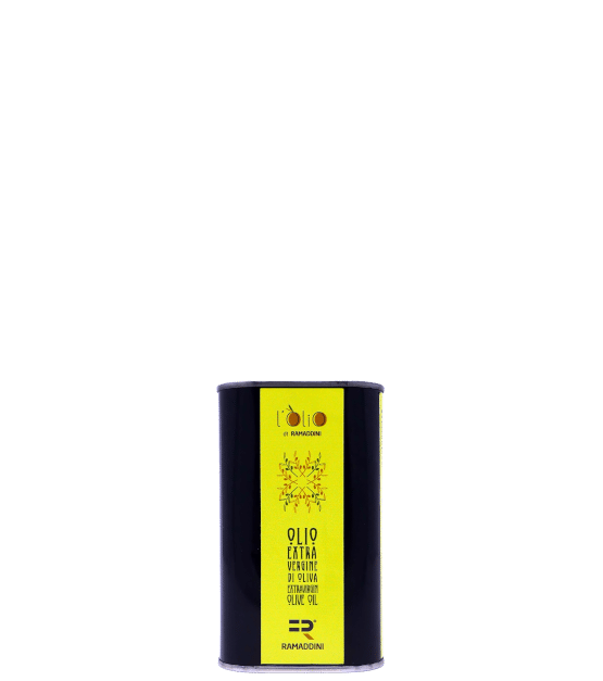 500ml olio ramaddini
