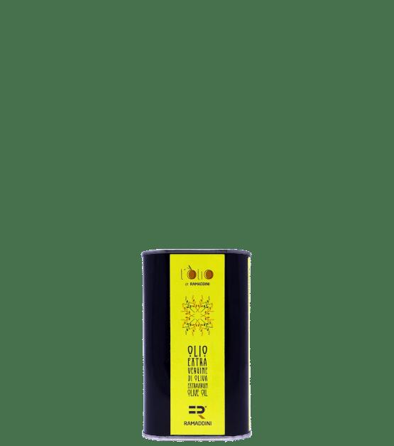 500ml olio ramaddini
